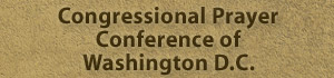 Congressional Prayer Conference of Washington D.C.