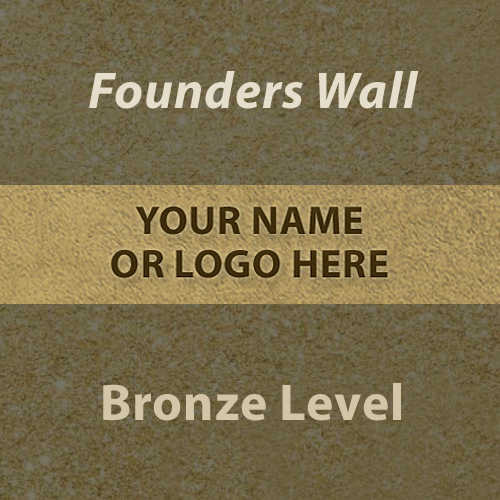 Founders Wall Bronze