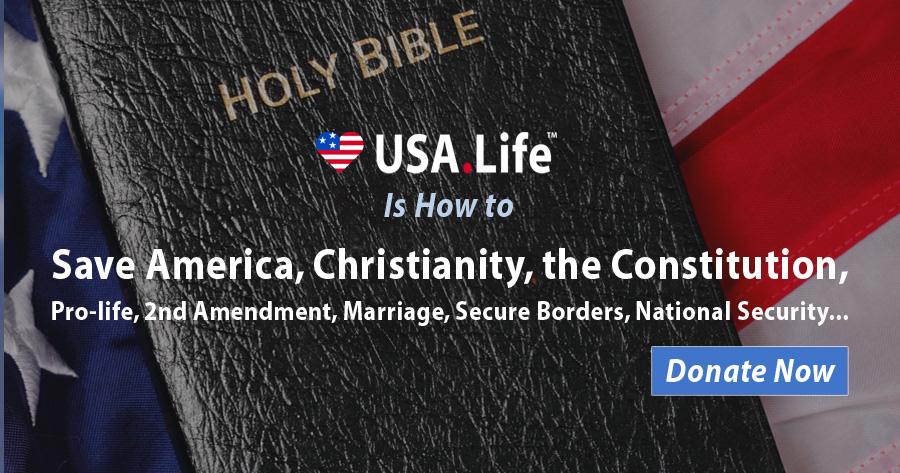 USA.Life Donate