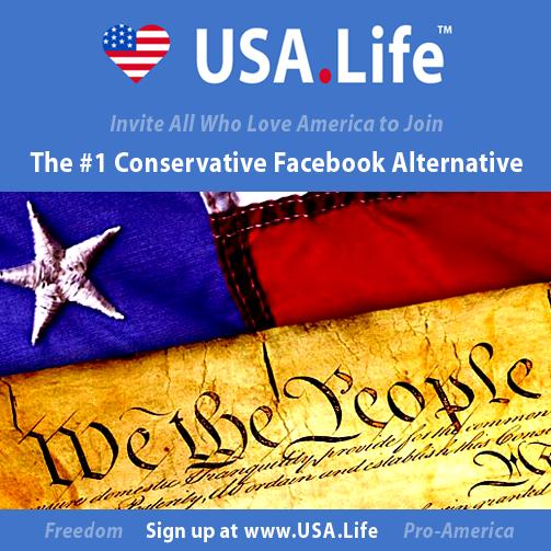 USA.Life Pro-America