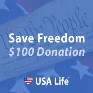 Donate USA.Life