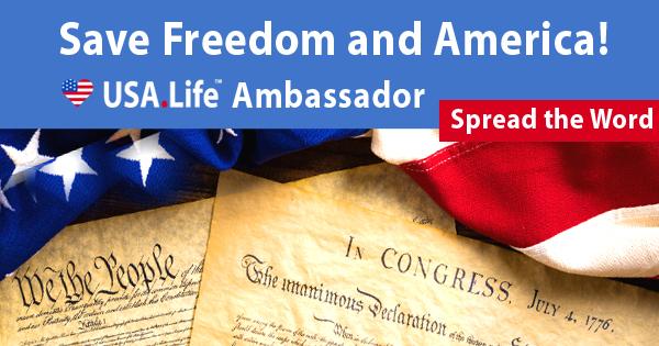 USA.Life Ambassador